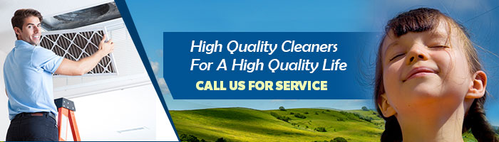 Air Duct Cleaning Services in Tiburon